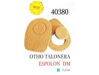 Art. 40380 Ortho Talonera Espolon DM