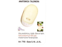 Art. 7765 Anatomica Talonera