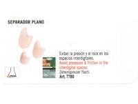 Art. 7780 Separador Plano