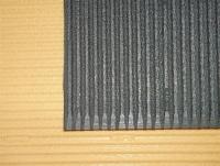 Профилактика Caster Crepelina Rayas (Полоса). Большой лист.