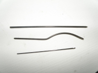 Крючок сапожный 0,8 - 2,2мм