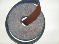 Наждачка метражная Durli,  50 мм, оксид амония, зерн.- 40