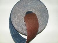 Наждачка метражная Durli,  100 мм, оксид амония, зерн.- 40