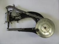 Леворукавная швейная машина типа Версаль
