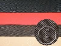 Профилактическая пластина Topy Elysee 1мм (красный,синий)
