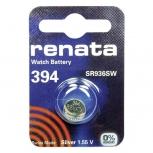 Элемент питания Renata SR 936
