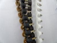 Полоса с круглыми набойками Octopus (10 пар) T8