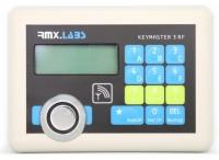 Дубликатор домофонных ключей KEYMASTER 3RF